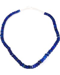 Dosa - 'Dutch' Trading Bead Necklace - Lyst