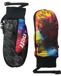 Neff - Youth Character Undermitt - Lyst