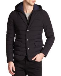 Mackage Quilted Down Jacket - Lyst
