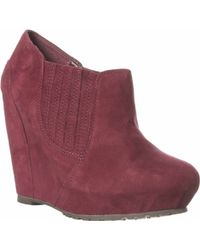 Luxury Rebel - Kera Ankle Boot - Lyst
