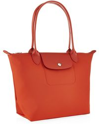 Longchamp Le Planãtes Small Shoulder Bag - Lyst