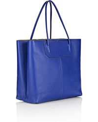 Alexander Wang | Large Prisma Tote In Vein With Rhodium | Lyst