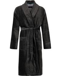 Ted Baker - Wrap Over Dressing Gown - Lyst