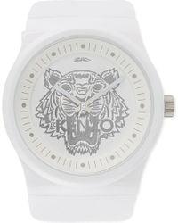 Kenzo Tiger Watch - Lyst