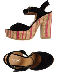 Nana' - Sandals - Lyst