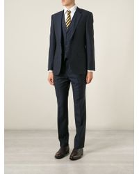 Boss by Hugo Boss 'Hattrick/Final We' Suit blue - Lyst