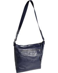 Balenciaga Classic Day Shoulder Bag - Lyst