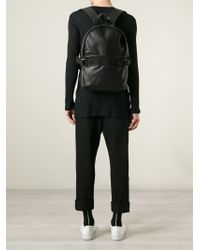 Silent - Damir Doma - Classic Backpack - Lyst