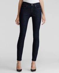Eileen Fisher - Skinny Jeans In Dark Denim - The Fisher Project - Lyst
