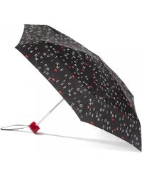 Lulu Guinness | Lulu Letters Tiny Umbrella | Lyst