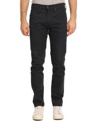 Levi's Tapered Midnight Blue 508 Jeans - Lyst