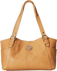 Vivienne Westwood Africa Moral Outrage Tote - Lyst