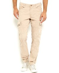 J Brand J Brand Trooper Slim Fit Cargo Pants - Lyst