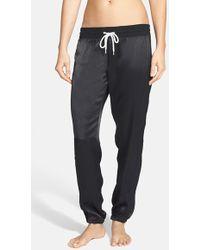 Monrow Women'S Athletic Sweatpants - Lyst