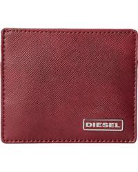 Diesel Stainless Johnas I - Lyst