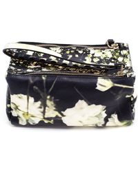 Givenchy Small Pandora Wristlet Bag - Lyst