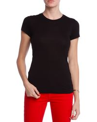 Rag & Bone The Classic Brando Tee - Lyst