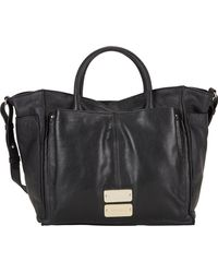 See By Chloé Multipocket Tote - Lyst
