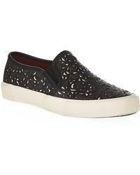Aerin - Marsden Leather Sneaker - Lyst