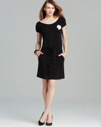 Grayse - Polka Dot Dress - Lyst