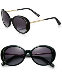 Elizabeth And James Lombardi Sunglasses - Lyst