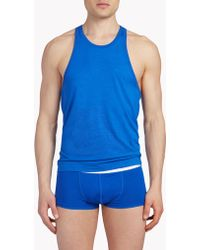 DSquared² Tank Top - Lyst