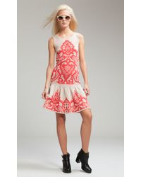 Temperley London Aragon Dress - Lyst