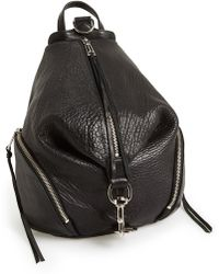 Rebecca Minkoff 'Julian' Backpack - Lyst