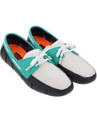Swims Loafers - Lyst