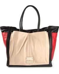 See By Chloé Medium Nellie Tote - Lyst