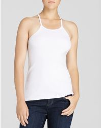 Eileen Fisher Yoga Camisole - The Fisher Project - Lyst