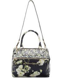 Givenchy Black Medium Babys Breath Pandora Bag - Lyst