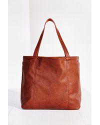 BDG Large Reversible Pocket Tote Bag - Lyst
