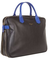 Longchamp - 2.0 Briefcase - Lyst