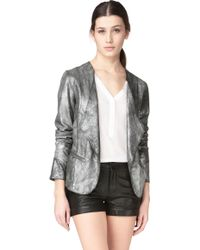 Oakwood Blazer - 61530 Design 2 - Lyst
