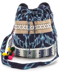 Stela 9 - Bucket Bag - Lyst