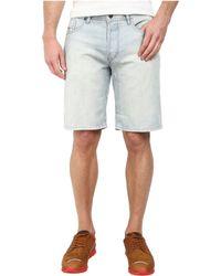 Diesel Waikee-Short Shorts blue - Lyst