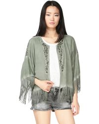 Object Collectors Item Cardigan - Lyst