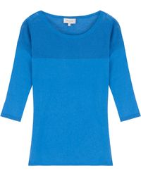 Paul & Joe Knitted Sweater - Lyst