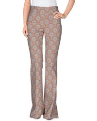 Odieuses - Casual Trouser - Lyst