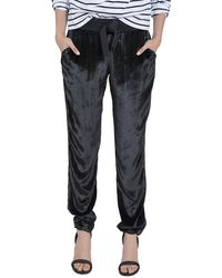 Sea Combo Elastic Pants - Lyst