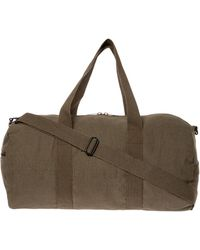 "Rothco The 19"" Canvas Shoulder Bag - Lyst"