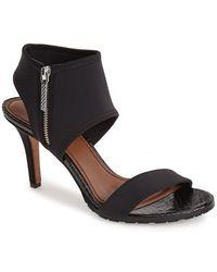 Donald J Pliner 'Tilda' Ankle Strap Sandal - Lyst