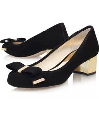 Michael Kors Kiera Court Shoes - Lyst