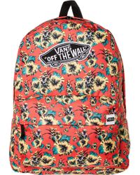 Vans The Star Wars Backpack - Lyst