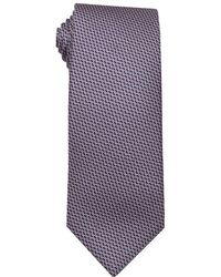 Gucci Sapphire And Pink Silk Patterned Tie - Lyst