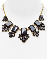"Kate Spade Daylight Jewels Necklace, 17"" - Lyst"