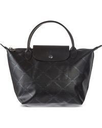 Longchamp Small Handbag - For Women black - Lyst