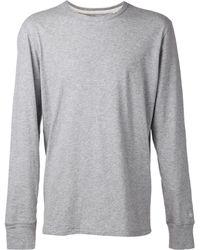 Rag & Bone Perfect Jersey Tshirt - Lyst