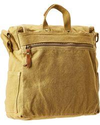 Bed Stu - Bunker Shoulder Bag - Lyst